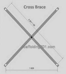 Cross Brace