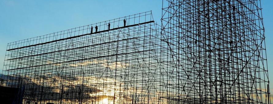 scaffolding pipa